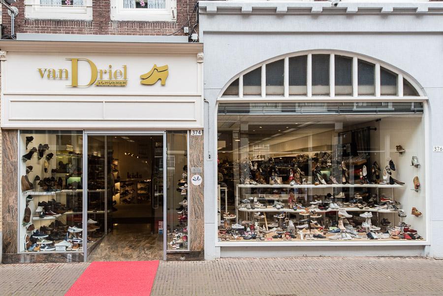 Van Driel Schoenen Dordrecht Winkelen Dordrecht